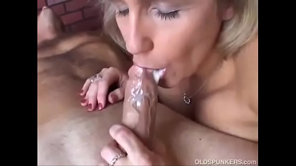 he filled my mouth with cum
