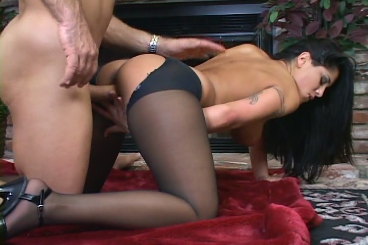 dudes sister stuck in a redneck threesome